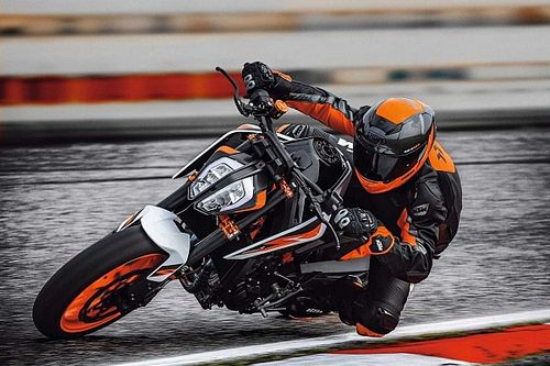KTM Announces Global Search For The Ultimate Duke Rider