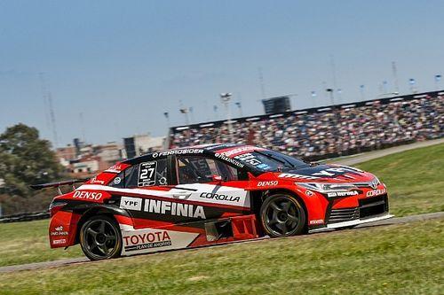 Toyota oficializa participação na Stock Car a partir de 2020
