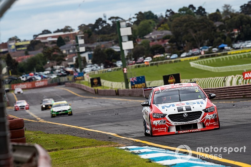 Walkinshaw Andretti United nearing 2020 driver decision