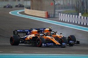 A McLaren szerint hatalmas siker Sainz világbajnoki hatodik helyezése