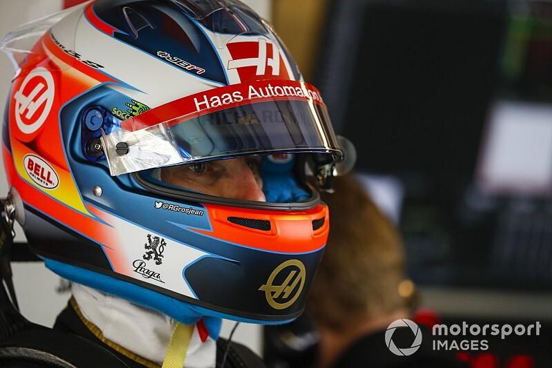 """Bottas csak Grosjeanon """"tesztelt"""" vasárnapra? Még egy padlólemezt is felajánlott"""