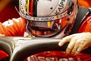 """Ferrari: """"Ya no compartíamos los mismos objetivos con Vettel"""""""