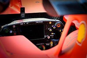 Ferrari tendrá listo su nuevo simulador en primavera