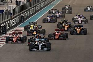 Pilotos de F1 harán un campeonato virtual por caridad