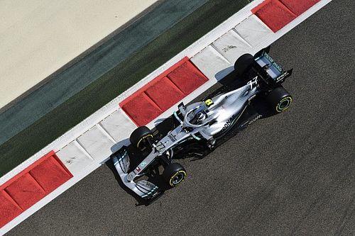 Volledige uitslag tweede vrije training GP van Abu Dhabi