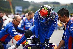 IndyCar takımları, Hartley'e ilgi gösteriyor