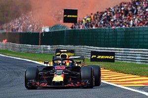 Promoted: Win dé ultieme Formule 1 VIP-trip voor twee personen op SLAM!
