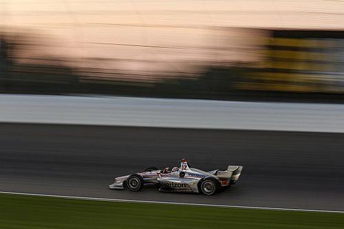 Power acredita ainda estar na briga pelo título da Indy