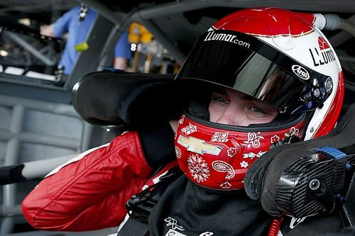 """Alex Bowman in """"pretty vulnerable spot"""" trying to make NASCAR playoffs"""