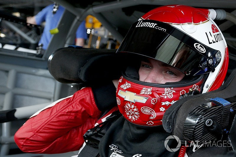 "Alex Bowman in ""pretty vulnerable spot"" trying to make NASCAR playoffs"