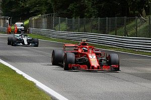 Live: Follow qualifying for the Italian GP