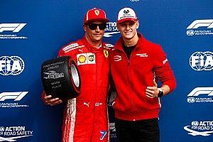 Räikkönen összes F1-es rajtelsősége: meglesz a 20?
