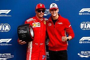 """Arrivabene: """"Le porte della Ferrari sono sempre aperte per Mick Schumacher"""""""