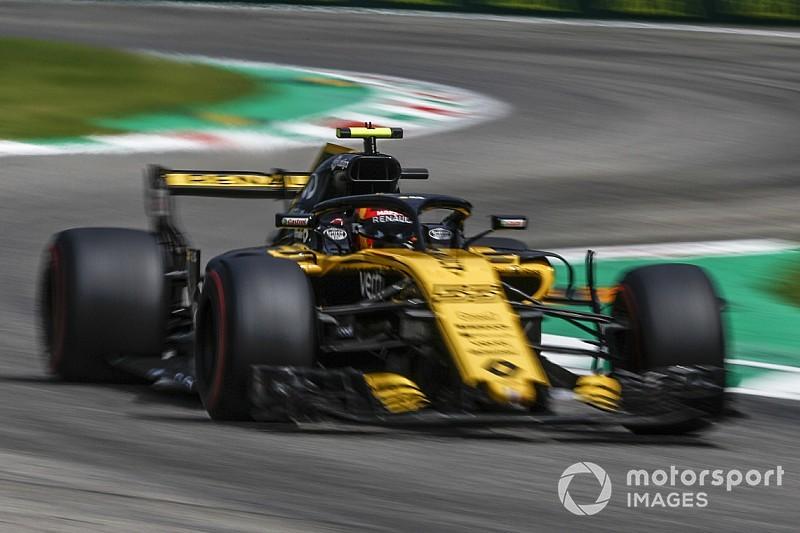 """Sainz: """"Deluso per non essere mai riuscito a estrarre gli ultimi 2 decimi dalla Renault"""""""