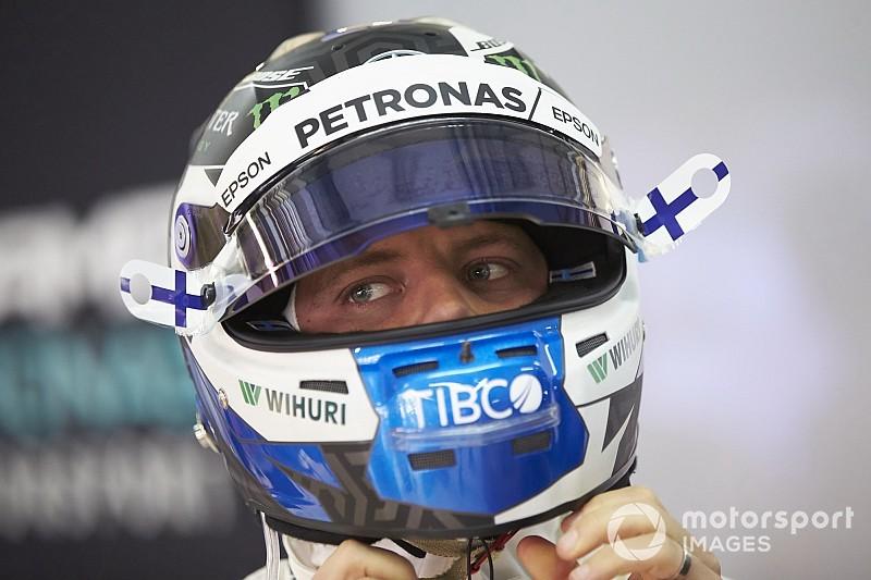 Боттас: Команде не нужно возвращать мне победу в следующих гонках