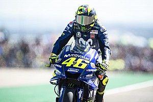 Valentino Rossi stellt klar: Regeln nicht schuld an Yamaha-Problemen