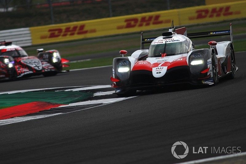 """Toyota """"didn't have to agree"""" to LMP1 EoT changes"""