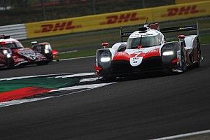 "Toyota ""didn't have to agree"" to LMP1 EoT changes"