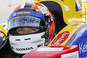 """Rossi describe como """"fantástica"""" su jornada en el Circuito de las Américas con IndyCar"""