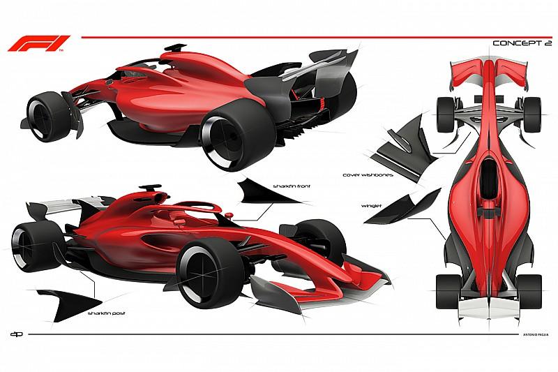 Menatap 2021, Ferrari: F1 masih punya banyak PR