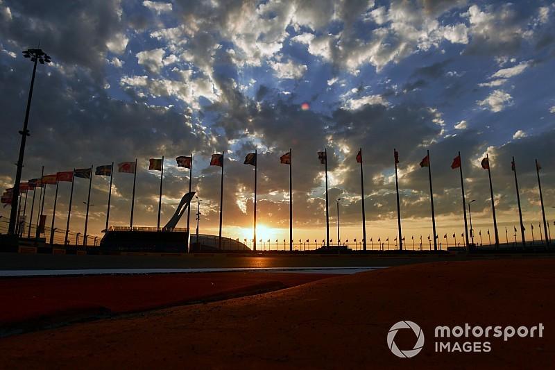 Simulazione GP di Russia: sulla curva più lunga del mondiale ci sono 3g per 6 secondi!