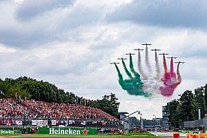 Monza garante renovação de contrato com F1 por mais cinco anos
