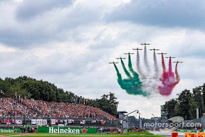 DTM in 2020 voor het eerst naar Monza