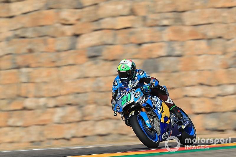 MotoGP presenteert teams voor 2019, geen Marc VDS
