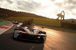 Update terbaru GT Sport hadirkan Red Bull Ring