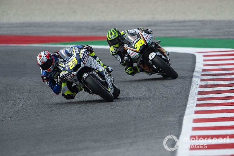 """Ponsson feels """"disgust"""" over Aragon entry denial"""