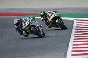 Pilotos protestam e francês tem entrada negada na MotoGP