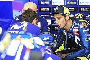 Rossi: még két tized, és a dobogóért harcolhatunk