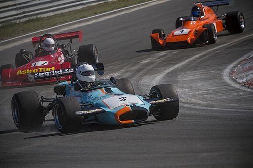 In beeld: Historic Grand Prix Zandvoort