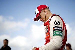 В Red Bull исключили переход Мика Шумахера в Toro Rosso