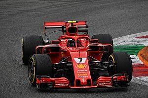 El nuevo jefe de Ferrari insiste en que el futuro de Raikkonen no está decidido