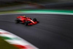 Fotogallery: le prime due sessioni di libere del GP d'Italia di F1 a Monza
