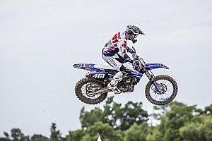 Febvre mist MXGP-finale en Motocross of Nations