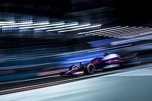 Онлайн. Гран При Сингапура: гонка