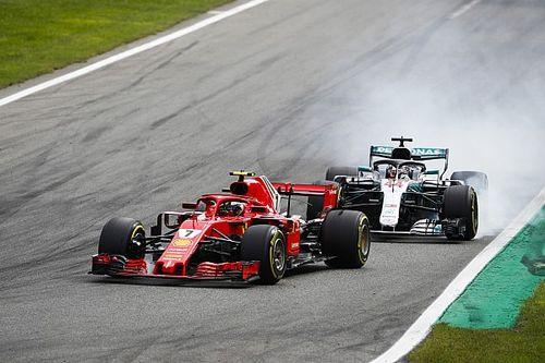 Wolff: Singapur kağıt üstünde Ferrari'ye uymalı