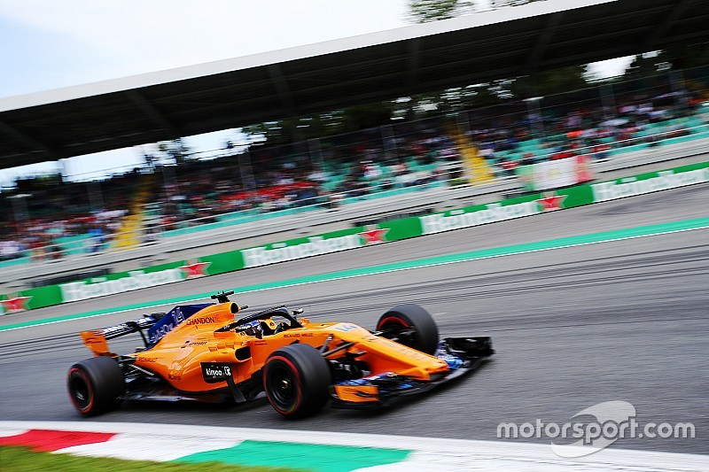 """McLaren no espera milagros con el """"extremadamente pobre"""" coche de 2018"""