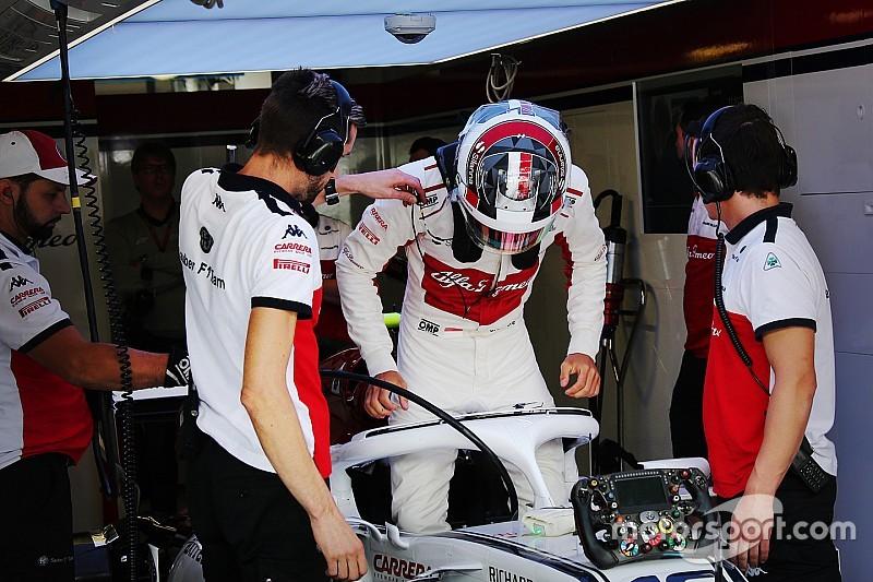 Leclerc: nem nekem kell megmondani, hogy készen állok-e a Ferrarira