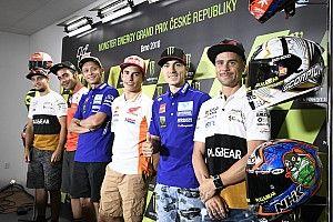 """Bautista: """"En mi cabeza, ahora mismo, sólo está seguir en MotoGP"""""""