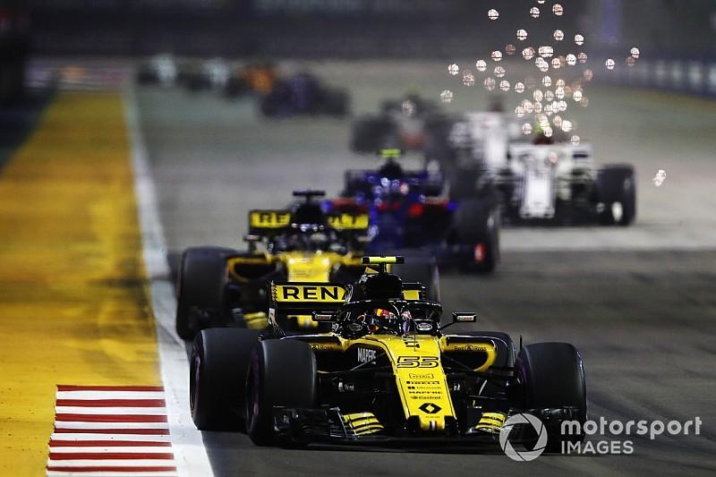 Renault, dördüncülük için yoğun bir mücadele bekliyor
