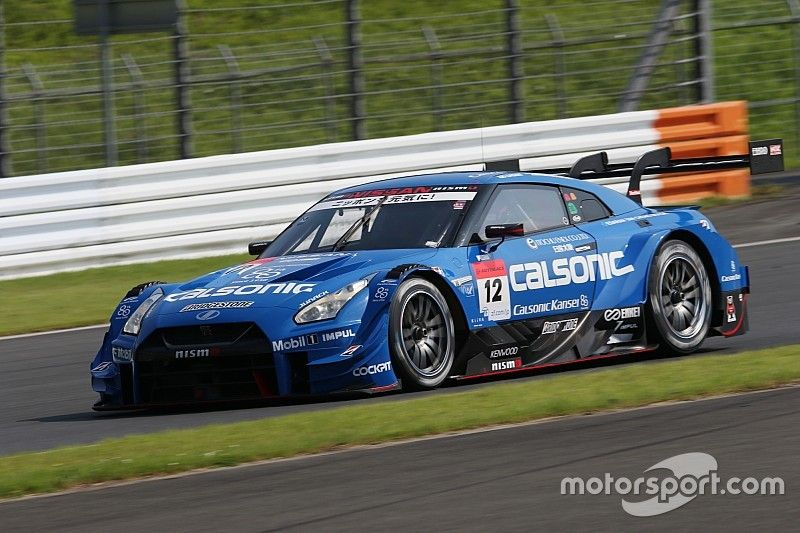 """Nissan needs to improve """"every area"""" in 2019 - Mardenborough"""
