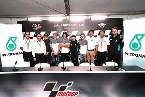 """SIC Yamaha Petronas : """"Cela va prendre du temps"""" pour être compétitif"""