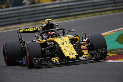 Renault considers pitlane start for frustrated Sainz