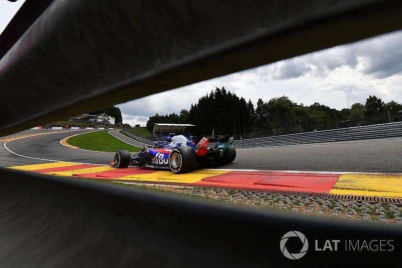 "A Toro Rosso jövőre egy félig ""B"" Red Bull-Honda lehet"