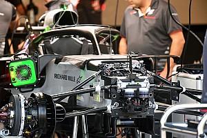 Формула 1 решила внедрить систему жетонов для шасси
