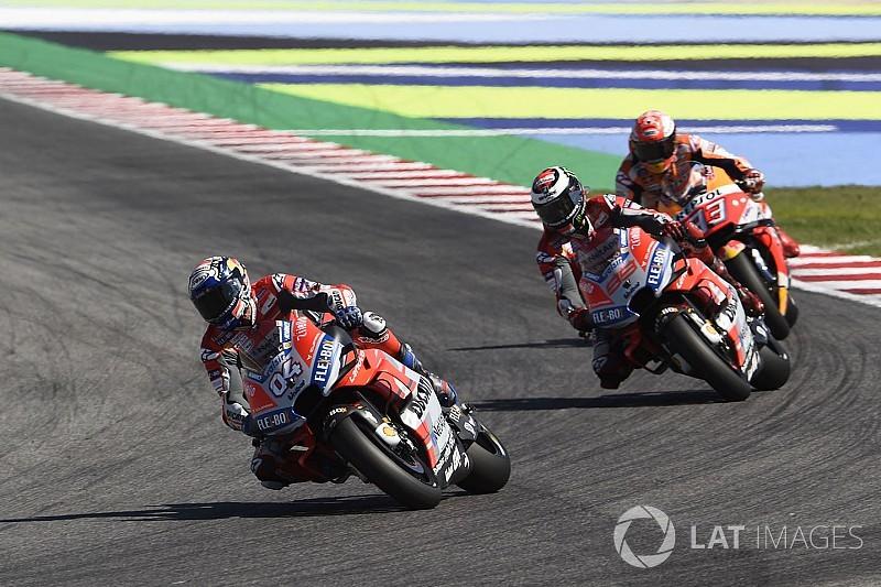 Seit Juli ungeschlagen: Ist die Ducati aktuell das beste Bike?