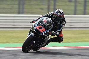 Moto2ミサノ:バニャイヤ独走優勝。影をも踏ませず、今季6勝目